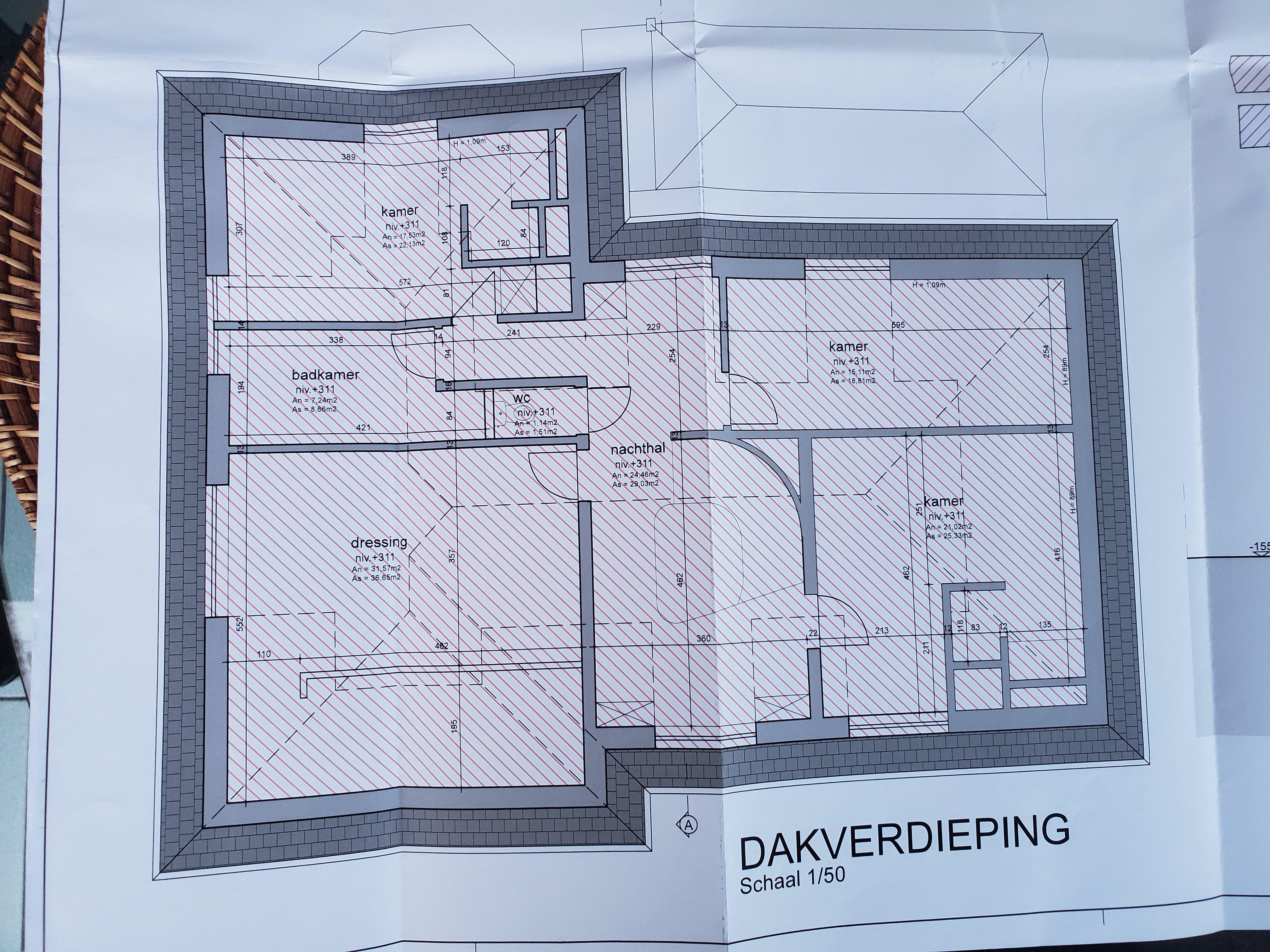 Plan 2 Premier étage